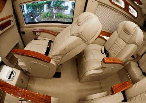 Ford Limousine 4