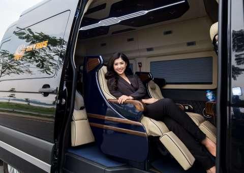 Solati Limousine Limited Edition 2019