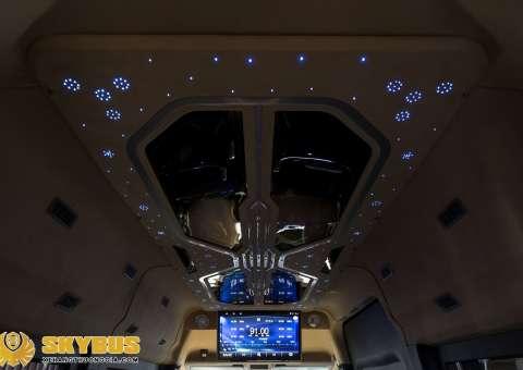 Đèn trần Solati Limousine Special Edition 2019