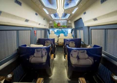 Solati Limousine Pro 6
