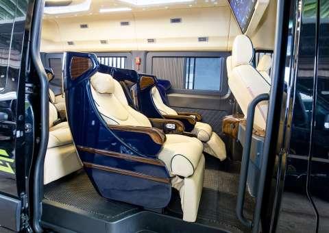 Solati Limousine Pro 7