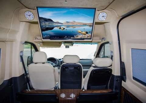 Solati Limousine Pro 25