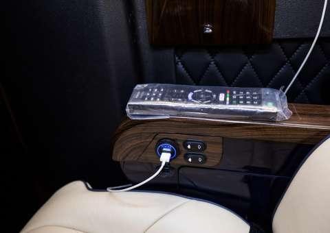 Solati Limousine Pro 27