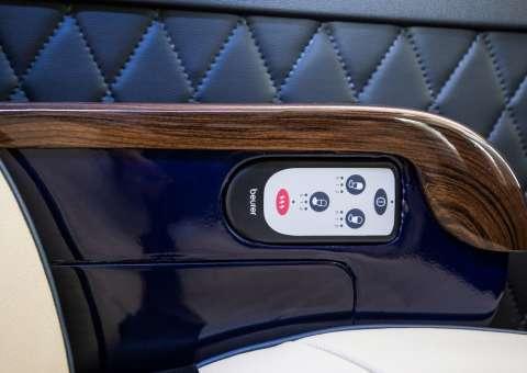 Solati Limousine Pro 18