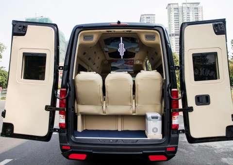 Solati Limousine Pro 22