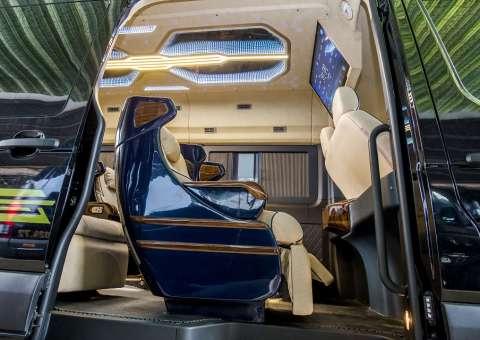 Solati Limousine Pro 5