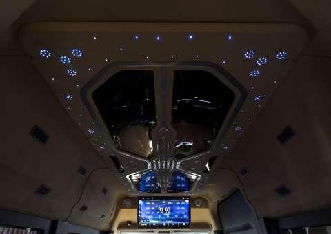 Solati Limousine Pro 19