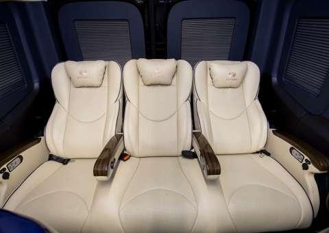 Solati Limousine Pro 13
