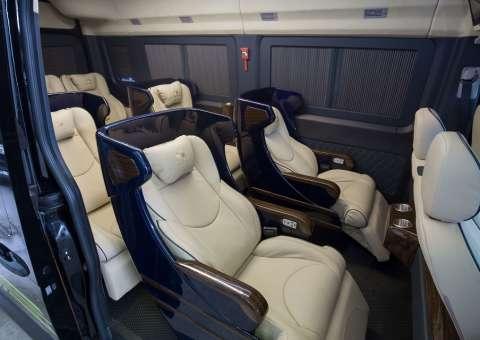 Solati Limousine Pro 4