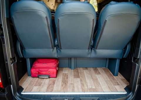 Solati Limousine 12 ghế VIPs SKYBUS PRO 17
