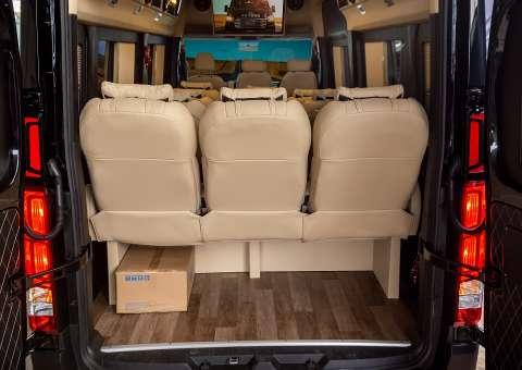 Cốp hành lý Skybus Pro