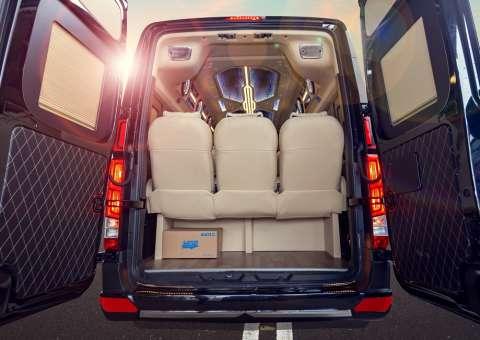 Cốp hành lý Skybus Pro 1