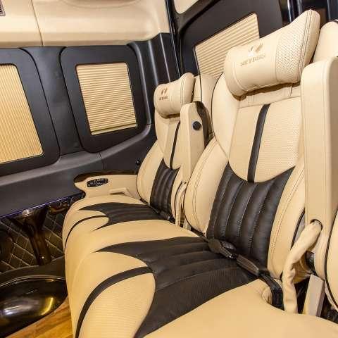 Solati Limousine 12 chỗ - Skybus Pro 5