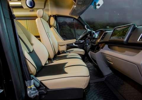 khoang lái skybus pro 2020