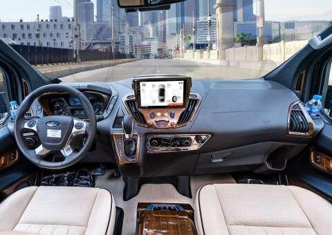 Tourneo Limousine 2020