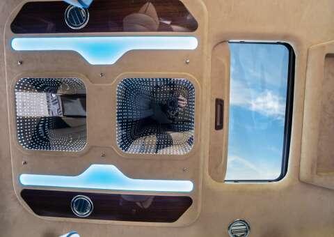Skybus Limousine Tourneo